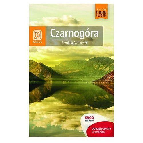 Czarnogóra Fiord na Adriatyku (9788328320673)