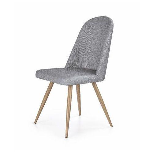 Style furniture Nowoczesne krzesło abella