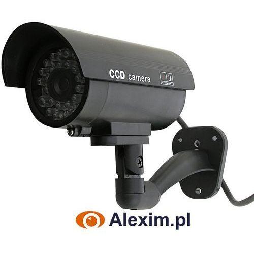 Atrapa Kamery Zewnętrznej z kategorii Kamery przemysłowe