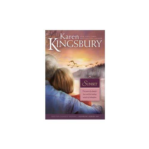 Karen Kingsbury - Sunset