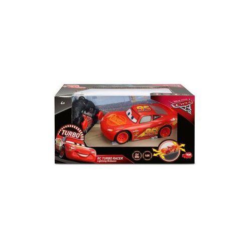 Dickie Cars 3 rc zygzag mcqueen 17 cm - darmowa dostawa od 199 zł!!! (4006333054204)