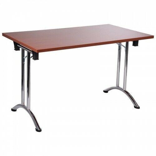 Stelaż składany stołu lub biurka - chromowany (sc922/ch) marki Stema - sc