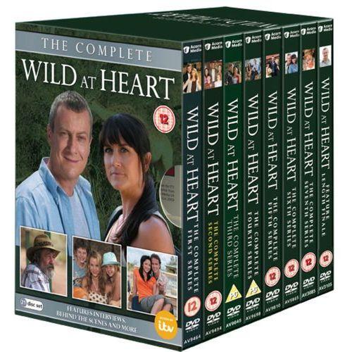 Wild At Heart - Series 1-8 (5036193080371)