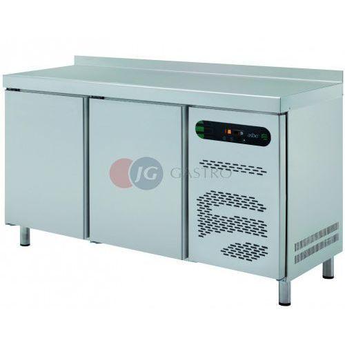 Asber Stół chłodniczy 2-drzwiowy 1492x600x850 h etp-6-150-20 d