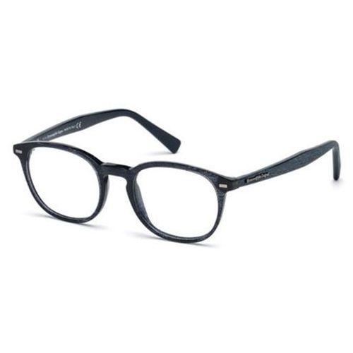 Okulary Korekcyjne Ermenegildo Zegna EZ5070 092