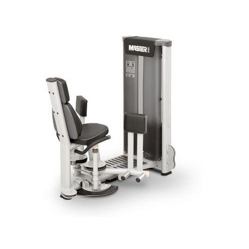 Maszyna do ćwiczeń mięśni przywodzicieli stawów biodrowych BMM 14 MasterSport