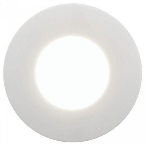 Eglo 94093 - LED łazienkowa oprawa wpuszczana MARGO 1xGU10/5W/230V