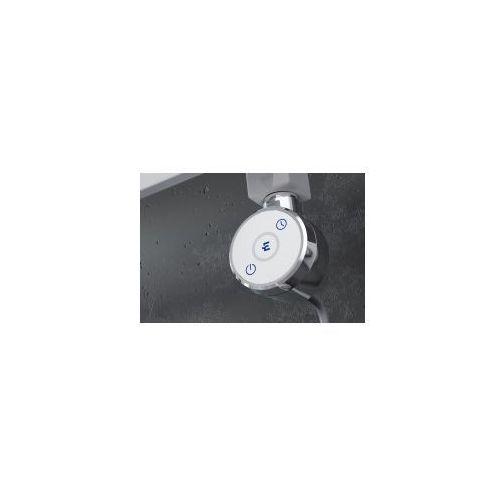 Excellent grzałka elektryczna 600w, chrom grex.600w.cr