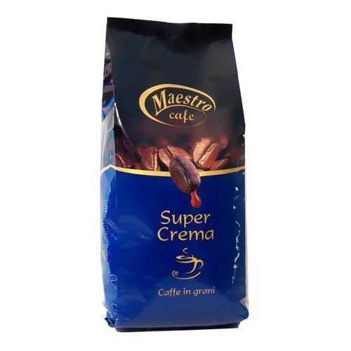 Kawa Maestrocafe Super Crema 1 kg