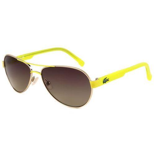 Okulary Słoneczne Lacoste L3103S Kids 714