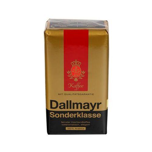 250g sonderklasse kawa mielona marki Dallmayr
