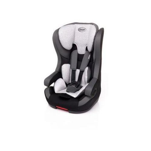 4Baby Sky Fix fotelik samochodowy 9-36kg Isofix Grey - produkt z kategorii- Akcesoria do fotelików