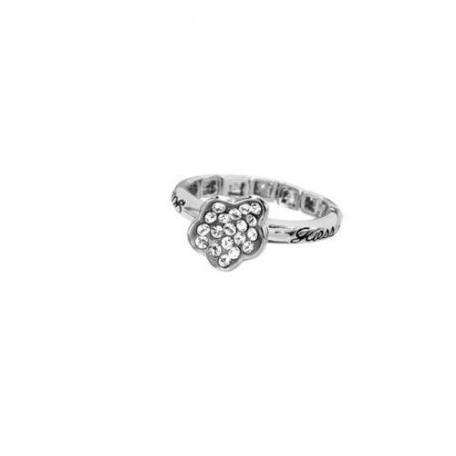 Biżuteria Guess - Pierścionek UBR31108-S Rozmiar S (5904329763545)