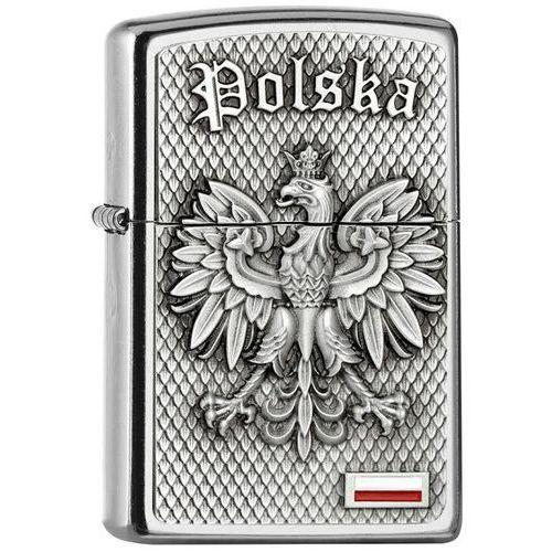 Zapalniczka Zippo Polska (4045233021886)