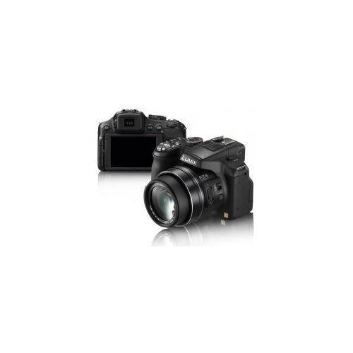 OKAZJA - Lumix DMC-FZ200 marki Panasonic - aparat cyfrowy