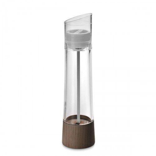 TRATTORIA młynek do soli&pieprzu 22 cm CIEMNE DREWNO (8020178918510)