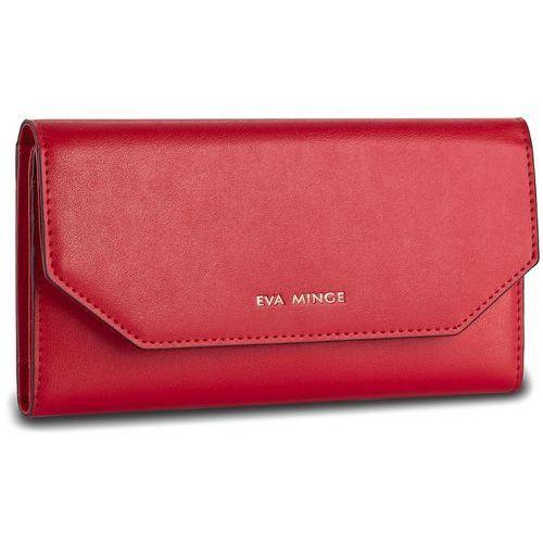 Duży portfel damski - benita 2w 17nb1372185ef 108 marki Eva minge