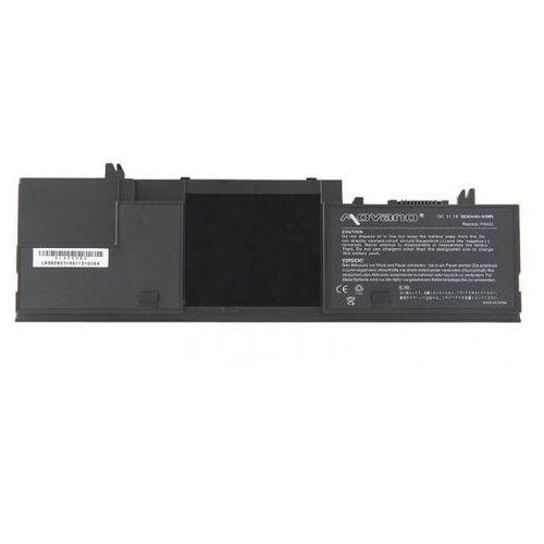 Bateria dell latitude d420 (3600mah) marki Movano