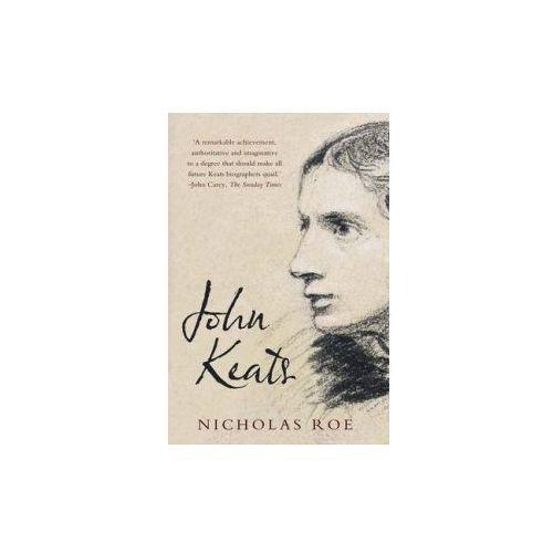 John Keats (9780300197273)