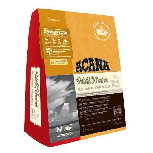 Acana Wild Prairie Harvest Dog karma bezzbożowa dla psów op. 340g-13kg - sprawdź w wybranym sklepie