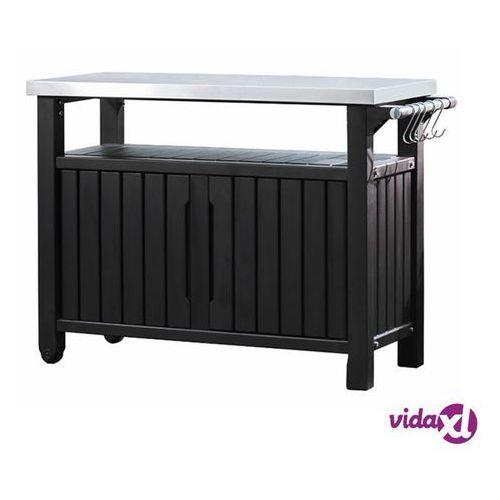 Keter Wielofunkcyjny stolik pod grilla Unity, XL, 228934, 230419 (11880331)