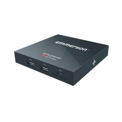 Emmerson Odtwarzacz multimedialny stv200hd