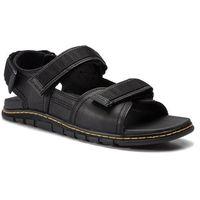 Sandały DR. MARTENS - Athens Sandal 24871001 Black