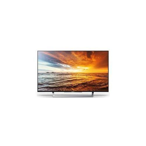 OKAZJA - TV LED Sony KDL-32WD750
