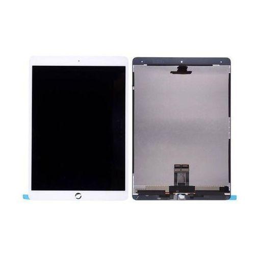 Wyświetlacz LCD digitizer iPad Pro 10,5'' biały