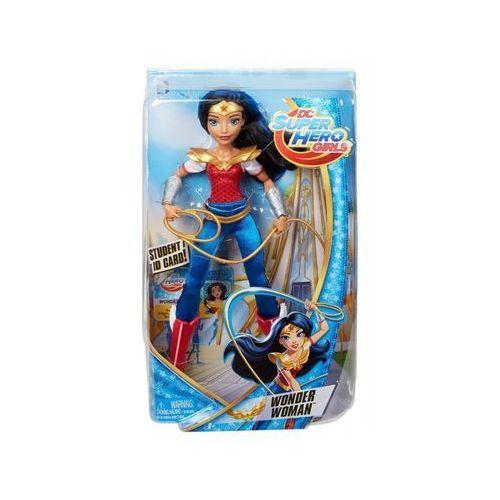 Lalka Barbie Superbohaterki Wonder Woman