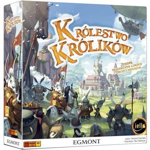 Gra Królestwo Królików