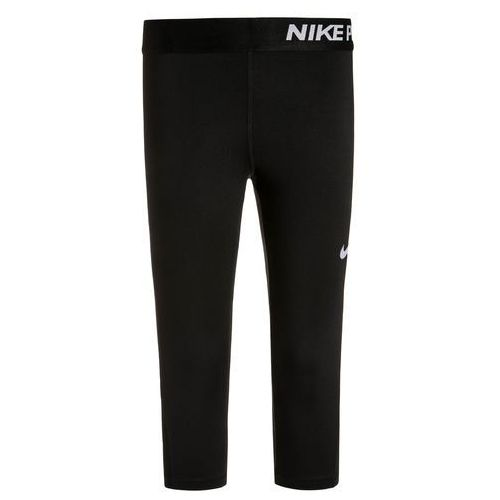 Nike performance pro dry rybaczki sportowe black/white (0886551960600)