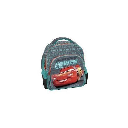Plecak szkolny auta marki Paso