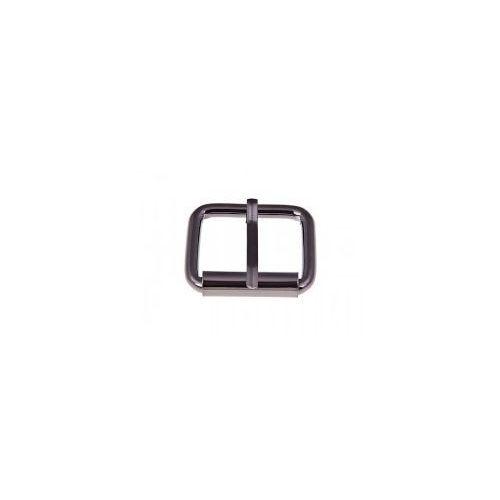 OKAZJA - Klamra 33x25x6 Sprzączka Rymarska NIKIEL CZARNY - sprawdź w wybranym sklepie