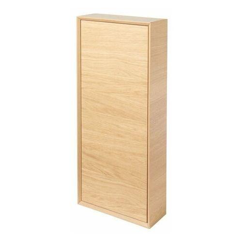 Półsłupek GoodHome Avela 15 cm drewno, 6008CSUS