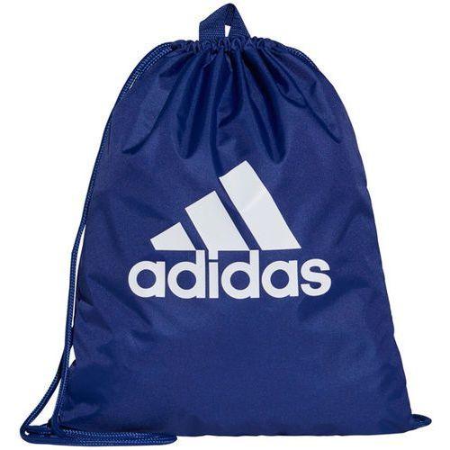 Worek na buty per logo gb dm9541 marki Adidas