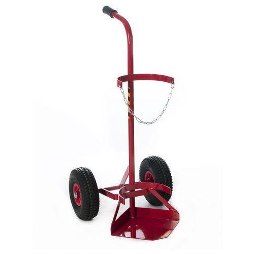 Wózek spawalniczy 1 butla 260 kółka pneumatyczne marki Acme