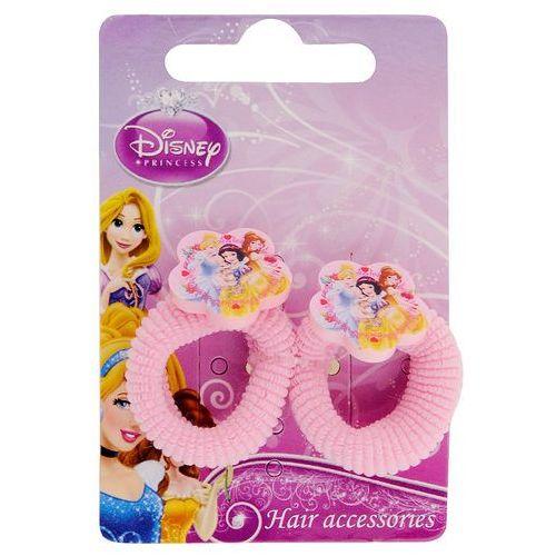 Disney Ozdoby do włosów frotki princess