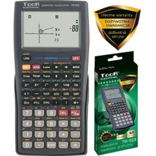 Kalkulator naukowy TOOR TR523