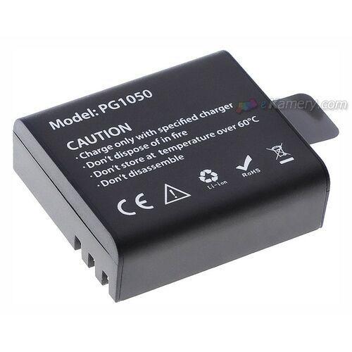 Eken Akumulator bateria (model: pg1050) ⭐⭐⭐ natychmiastowa wysyłka ⭐⭐⭐