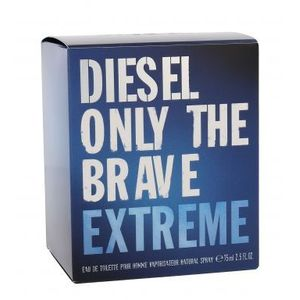 Diesel Only The Brave Extreme Men 75ml EdT
