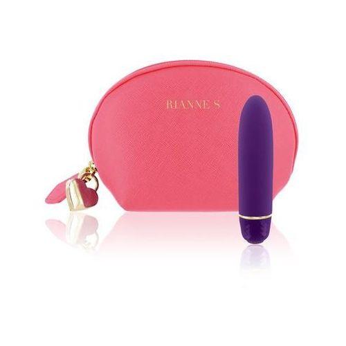 Rianne S - Classique Vibe (deep purple) - produkt z kategorii- Wibratory
