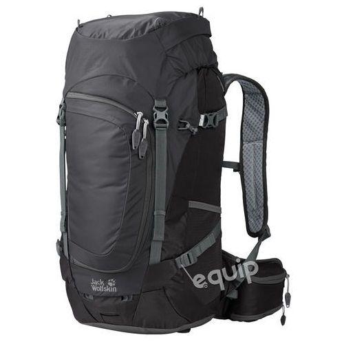 Plecak turystyczny crosser 34 - black marki Jack wolfskin