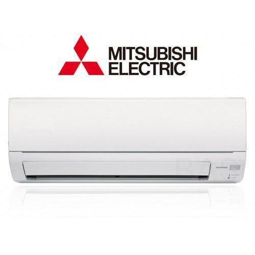 Mitsubishi Klimatyzacja ścienna seria economy 3,15 kw/3,6 kw (msz-hj35va, muz-hj35va)