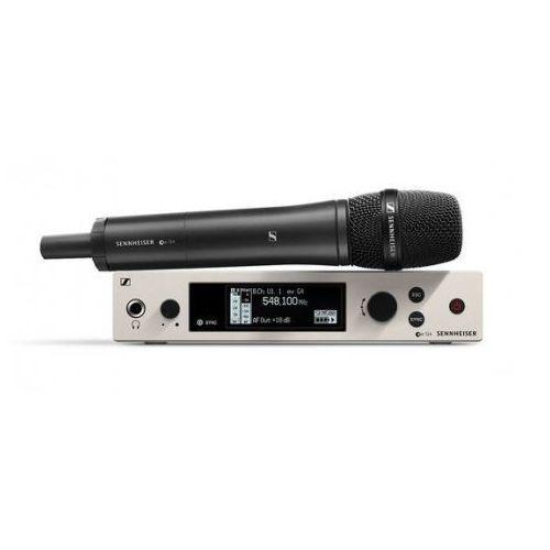 Sennheiser ew 500-935 g4-b zestaw bezprzewodowy wokalowy 626-698mhz