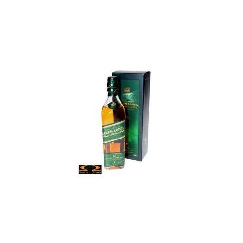 Whisky  green label 0,2l marki Johnnie walker