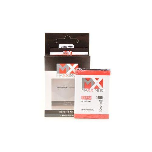 Bateria akumulator hb434666rbc 1650mah do routera huawei e5573 5577 e5776 e5575 marki Maxximus