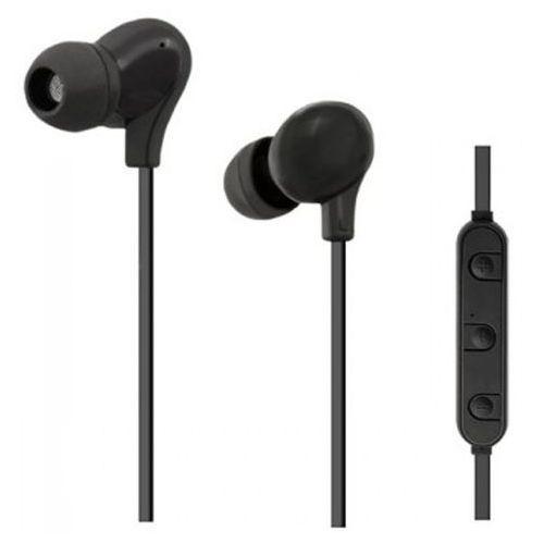 Słuchawki Qoltec BT + mikrofon Czarne (50821) Darmowy odbiór w 21 miastach!