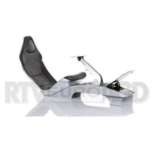 Playseat  f1 (srebrny)