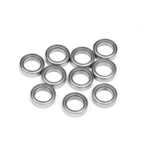 Ball bearing 10 x 16 x 4 (1pcs) marki Rchobby